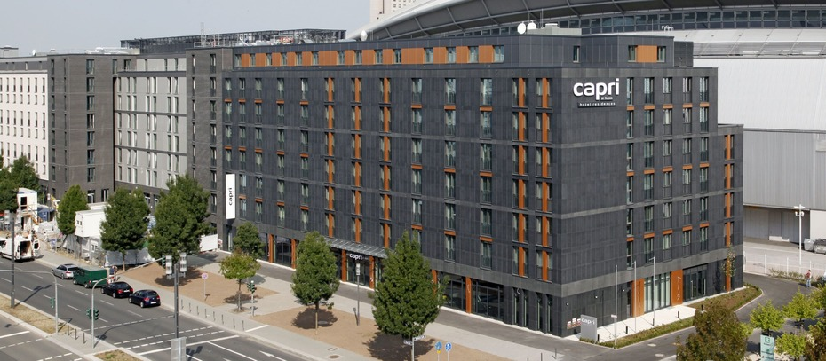 Inter City Hotel Bielefeld