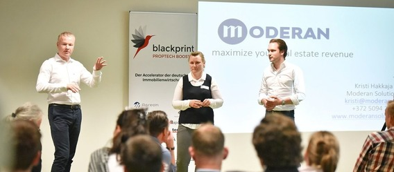 Quelle: blackprint Booster GmbH