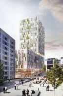 Quelle: Strabag Real Estate, Urheber: RKW Architektur +