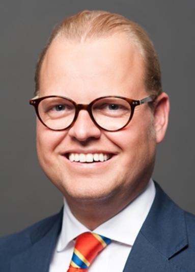 Jens Wehmhöner.