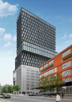 Quelle: OTEC GmbH & Co. KG, Urheber: Steidle Architekten