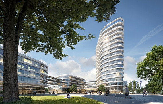 Urheber: Gerber Architekten