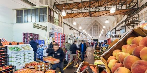 Quelle: Großmarkt in Sendling. Jetzt., Urheber: Michael Reichel