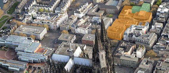 Quelle: imago, Urheber: Udo Gottschalk, Bearbeitung: Immobilien Zeitung