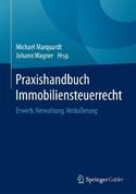 Praxishandbuch Immobiliensteuerrecht