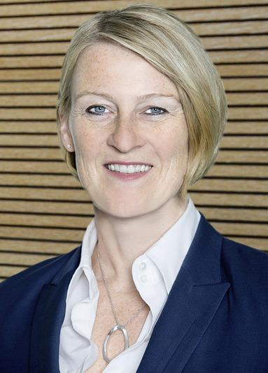 Elisabeth Janssen.