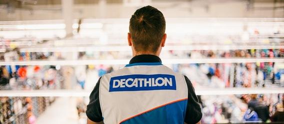 Quelle: Decathlon/Keck, Urheber: Decathlon/Keck