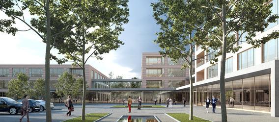 Quelle: RWE, Urheber: HPP Architekten