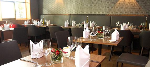 Conti Restaurant