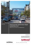 Shoppingcenter Performance Report Deutschland 2017