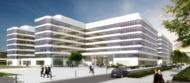 Quelle: Groß & Partner/Phoenix, Urheber: Neumann Architekten GmbH