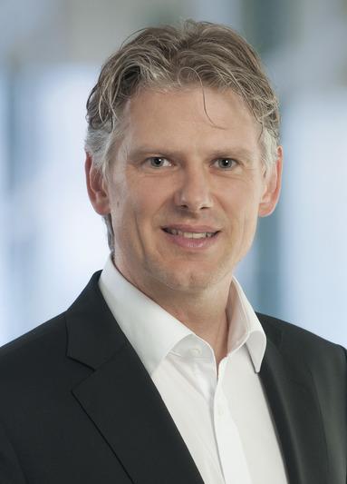 Markus Rink.