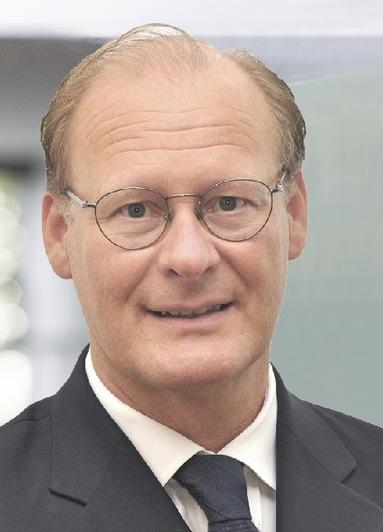 Oliver Georg.