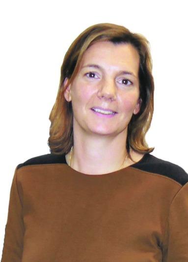 Kathrin von Hardenberg, Gründerin von Indigo Headhunters.