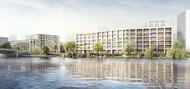 Quelle: gmp Architekten von Gerkan, Marg und Partner Berlin