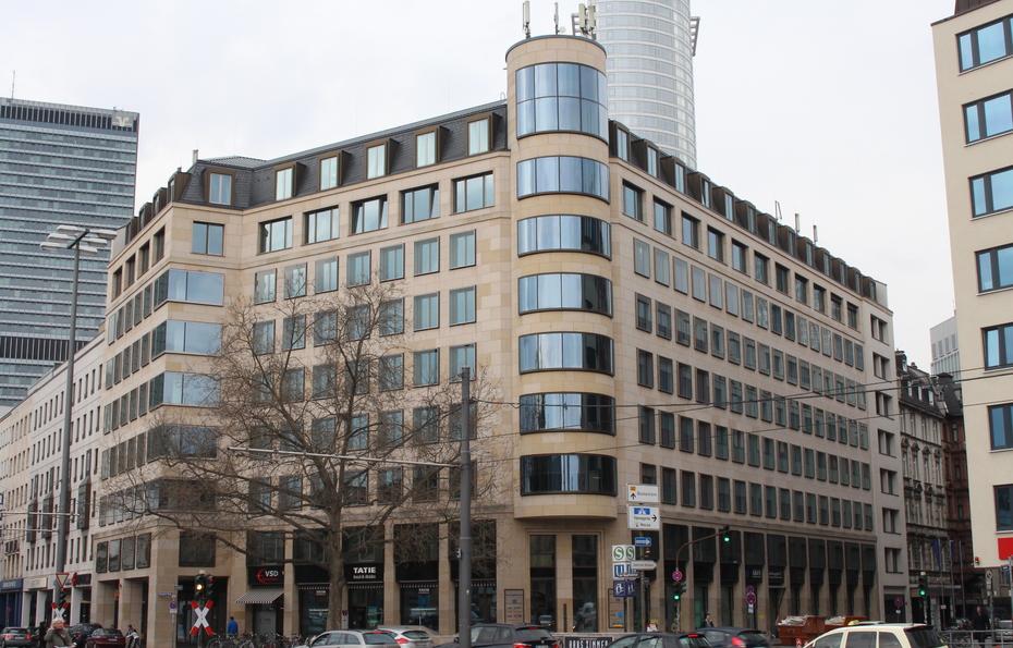 Adresse Frankfurt