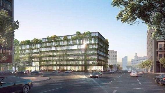 Urheber: ingenhoven architects