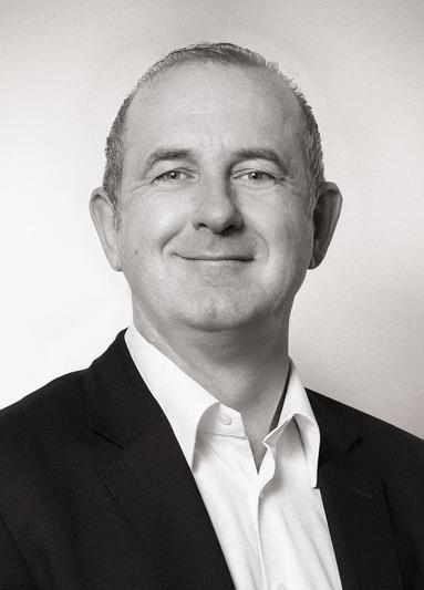 Frank Eckervogt.