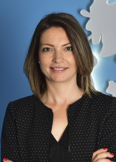ECE-Chefin in der Türkei: Pinar Yalcinkaya Hacaoglu.
