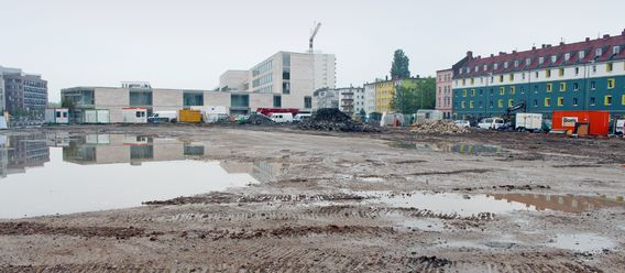Quelle: Immobilien Zeitung, Urherber: Volker Thies