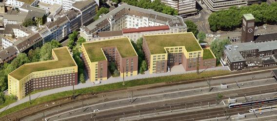 Quelle: GBI AG, Urheber: greeen! architects