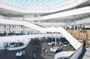 Quelle: BMW AG, Urheber: Henn Architekten