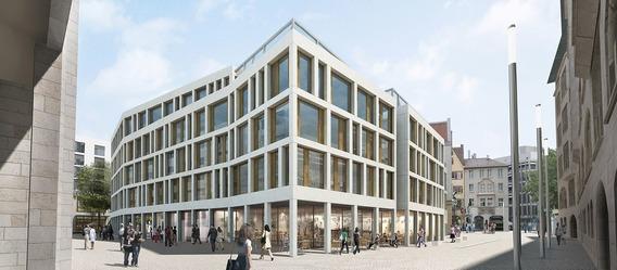 Urheber: h4a Gessert + Randecker Generalplaner GmbH | vögele Architekten