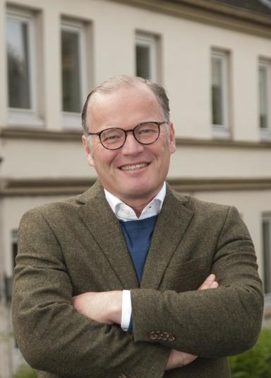 Axel Kloth.