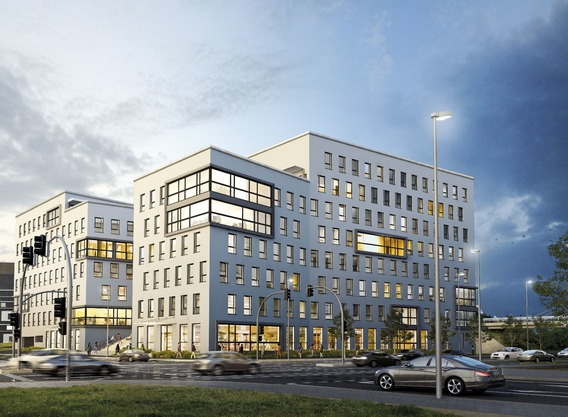 Quelle: Bahnstadt Heidelberg GmbH & Co. KG
