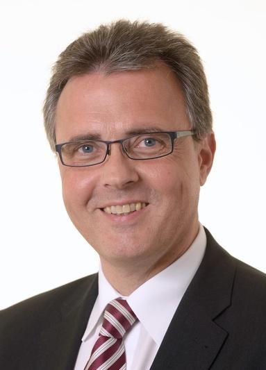 Detlef Kalthoff.