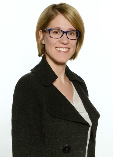 Stefanie Eisenbarth.