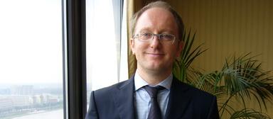 Der neue Aufsichtsratsvorsitzende der neuen TLG-Tochter WCM, Michael Zahn, verzichtet auf seine Bezüge.