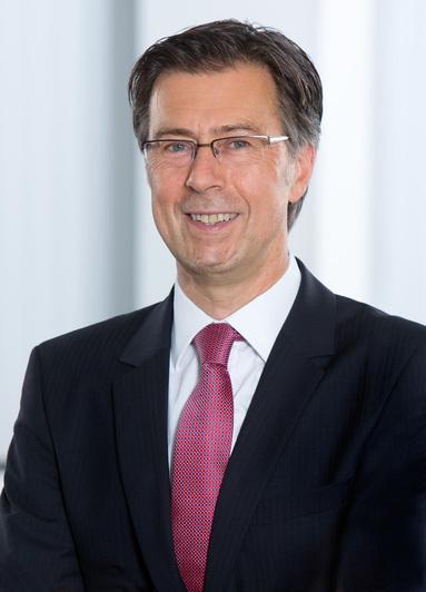 Mark Balkenhol.