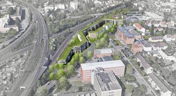 Quelle: S+S Grundbesitz GmbH, Urheber: AS Norden Architekturbüro Schneider