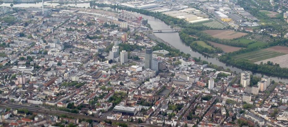 Boom in rhein main erfasst offenbach for Immobilien offenbach