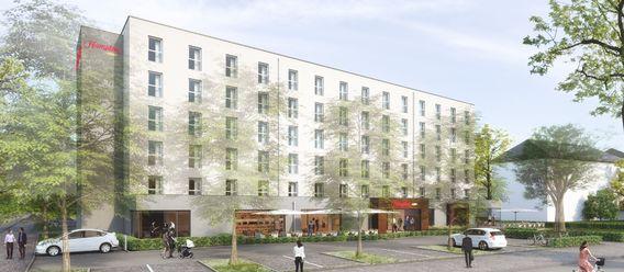 Bildquelle: IFA Betreibergesellschaft Hotel Kaiserslautern GmbH