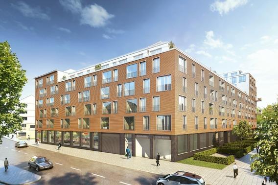 Quelle: Bayerische Hausbau, Urheber: formstadt architekten