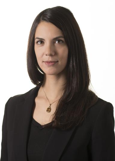Janina Kaya.