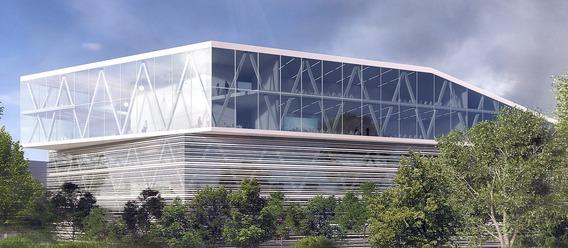 Quelle: Weitblick GmbH&Co.KG, Urheber: SEHW Architektur GmbH (Entwurf), THIRD (Visualisierung)