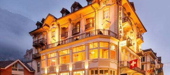 Quelle: City Hotel Oberland, Interlaken; Urheber: Jeronimo Vilaplana