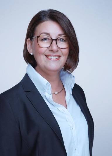 Ulla Rademacher.