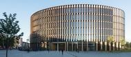 Quelle: ingenhoven architects H.G. Esch