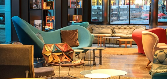 Quelle: Motel One