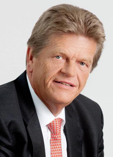 Jan Bettink verstärkt den Beirat von Pegasus Capital Partners.