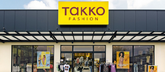 Quelle: Takko Fashion
