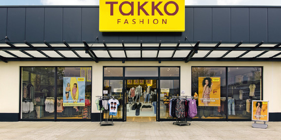 Quelle: Takko Fashion