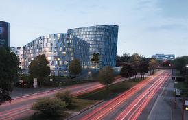 Quelle: KBNK Architekten, Urheber: Bloomimages