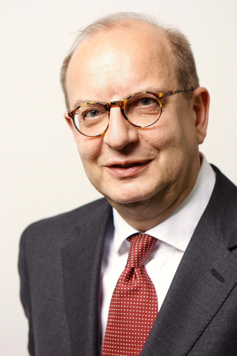 Markus Heidemann.