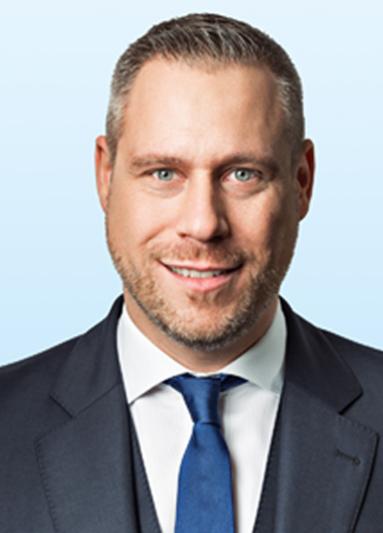 Michael R. Baumann.