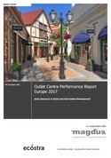 Factory Outlet Centre Performance Report Europe 2017